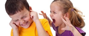 Reality Check: University of Michigan Medical School: Research shows that siblings will fight more in families where there is no understanding of acceptable ways to solve conflicts. Make sure you teach your children how to resolve their bickering!